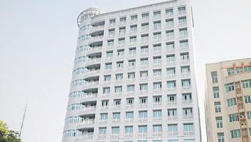 广西玉林市博爱医院